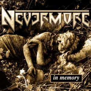 Nevermore - In Memory cover art