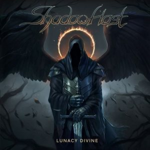 Shadow Host - Lunacy Divine cover art