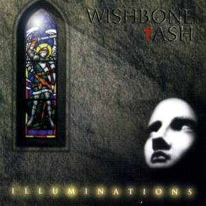 Wishbone Ash - Illuminations