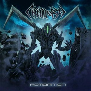 Crematopsy - Admonition cover art
