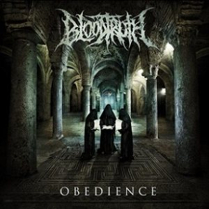 Bloodtruth - Obedience cover art