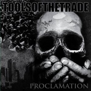 Tools of the Trade - Proclamation cover art
