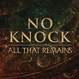 All That Remains - No Knock cover art