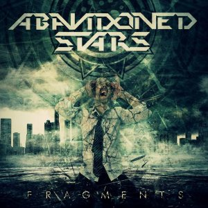 Abandoned Stars - Fragments cover art