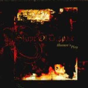 Shape of Despair - Illusion's Play cover art