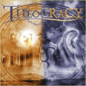 Theocracy - Theocracy cover art