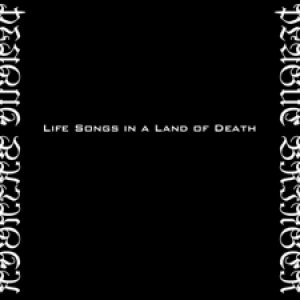 Plague Bringer - Life Songs in a Land of Death cover art