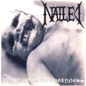 Nailed - Every Possible Uglyness cover art