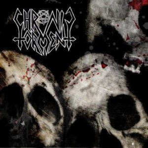 Chronic Torment - Wind of Infection cover art