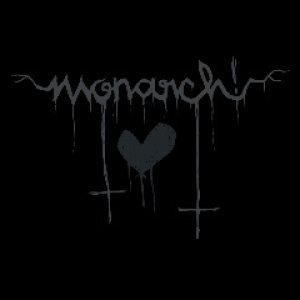 Monarch - A look at tomorrow / Mass destruction cover art