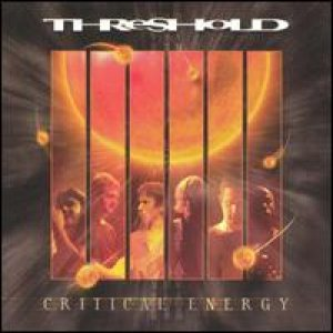 Threshold - Critical Energy cover art