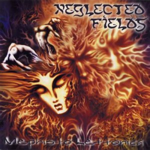 Neglected Fields - Mephisto Lettonica cover art