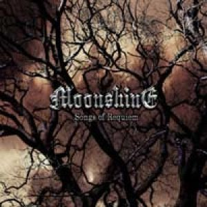 Moonshine - Songs of Requiem cover art