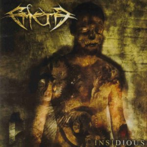 Emeth - Insidious cover art
