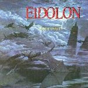 Eidolon - Seven Spirits cover art