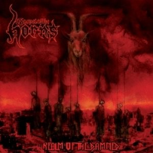 Gospel of the Horns - Realm of the Damned cover art