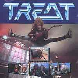 Treat - Treat cover art
