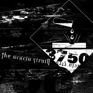 The Acacia Strain - 3750 cover art