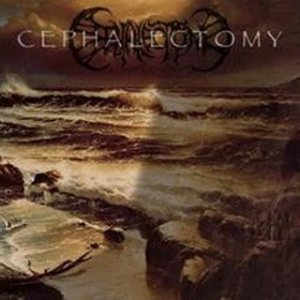 Cephalectomy - Dark Waters Rise cover art