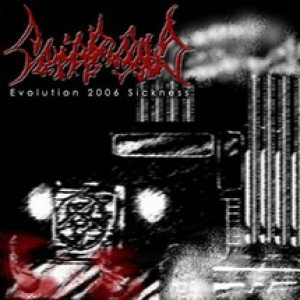 Coprophagia - Evolution Sickness cover art