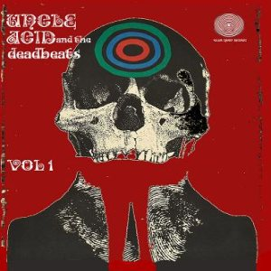 Uncle Acid and the Deadbeats - Volume 1 cover art