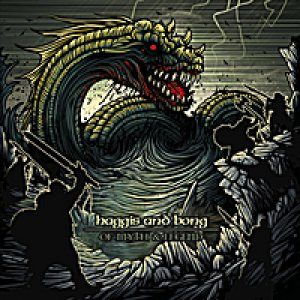 Haggis and Bong - Of Myth & Legend cover art