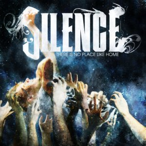 Silence - There is No Place Like Home cover art