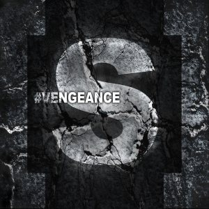 Woe, Is Me - Vengeance cover art