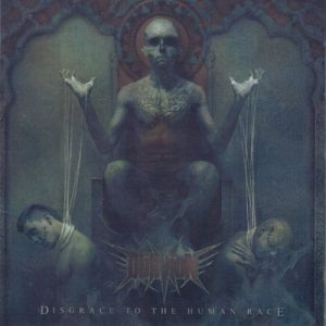 Oblivion - Disgrace to the Human Race
