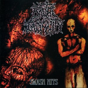 Brutal Insanity / Torture Incident - Smash Hits / Voice Your Disgust cover art