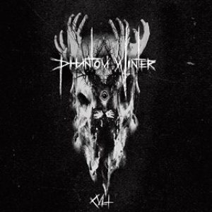 Phantom Winter - Cvlt cover art