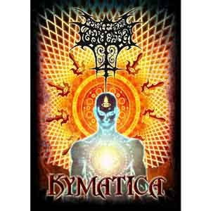 Funeral Fornication - Kymatica / Funeral Fornication cover art