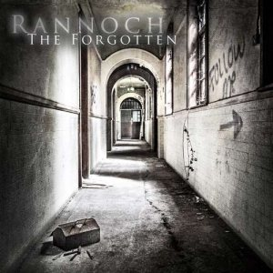 Rannoch - The Forgotten cover art