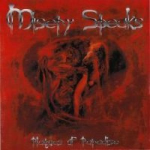 Misery Speaks - Plagues of Paradise cover art
