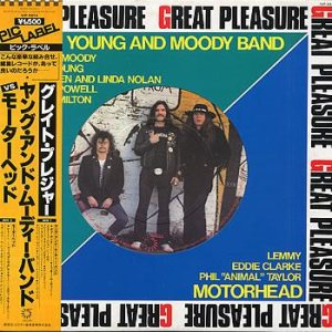 Motorhead - Great Pleasure