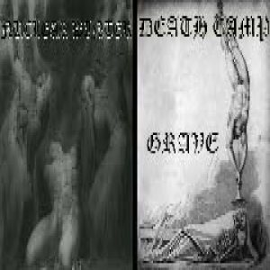 Nuclear Winter - Nuclear Winter & Grave cover art