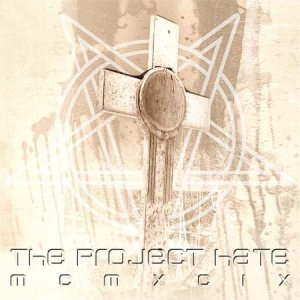 The Project Hate - Hate, Dominate, Congregate, Eliminate cover art