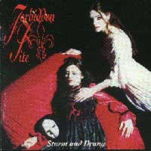 Forbidden Site - Sturm und drang cover art