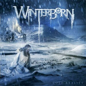 Winterborn - Cold Reality cover art