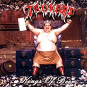 Tankard - Kings of Beer cover art