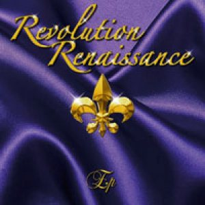 Revolution Renaissance - EP cover art