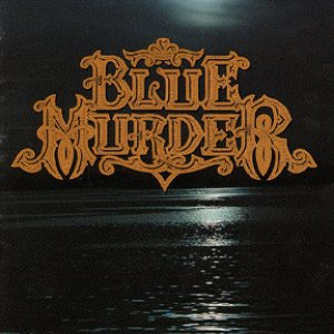 Blue Murder - Blue Murder cover art