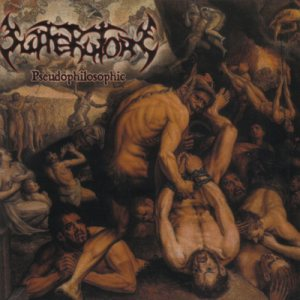 Sufferatory - Pseudophilosophic