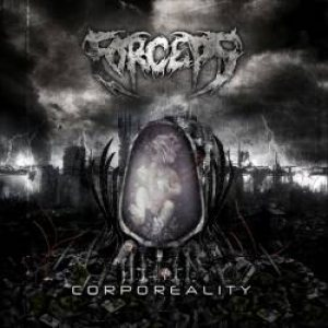 Forceps - Corporeality cover art