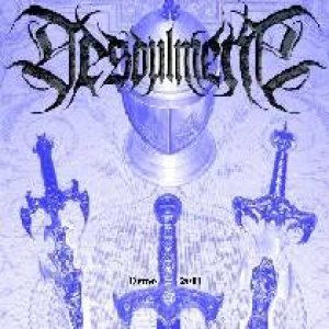 Desoulment - Demo 2011 cover art