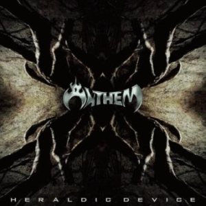 Anthem - Heraldic Device cover art