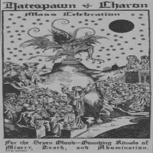 Charon - Mass Celebration