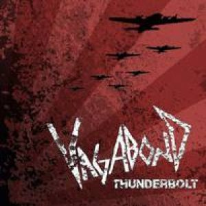 Vagabond - Thunderbolt cover art