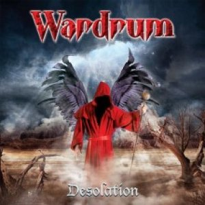 Wardrum - Desolation cover art
