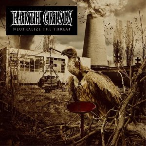 Earth Crisis - Neutralize the Threat cover art
